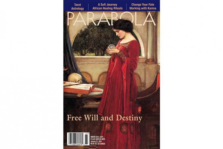 Lesson from Volume 40 No. 4, Winter 2015-2016: Free Will and Destiny