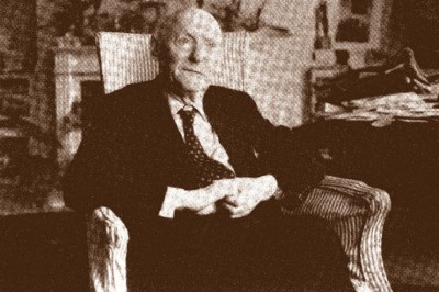 The Demons Appear: A Conversation with Isaac Bashevis Singer