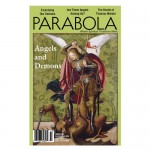 Parabola Volume 40 No. 2, Summer 2015: Angels and Demons