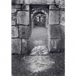paul-caponigro-entrance-reefert-church-ireland-1989