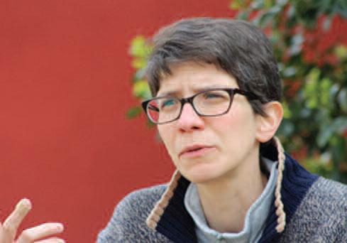 Sister Elisa Zamboni