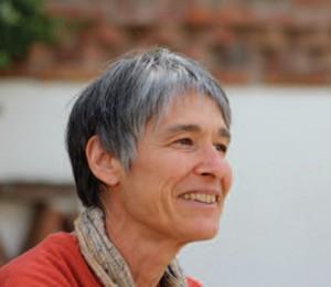 Sister Sylvie Maubon