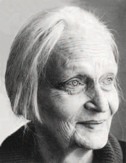 Irina Tweedie