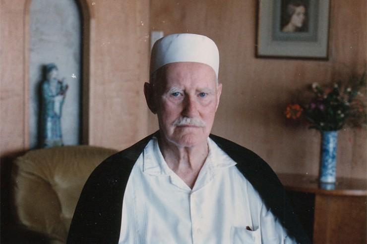 George Adie: A Gurdjieff Pupil in Australia