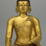 Buddha Shakyamuni, 14th Century, The Rubin Museum
