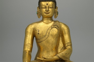 Buddha Shakyamuni, 14th Century, The Rubin Museum