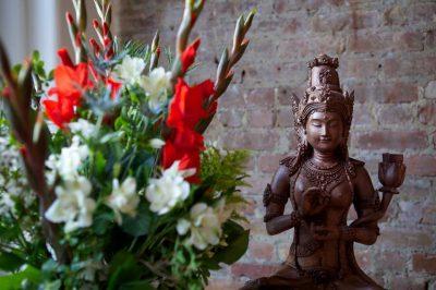 Meditation and Contemplation at New York Insight Meditation Center