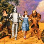 The Wizard of Oz as a Parable, by Lillian Firestone