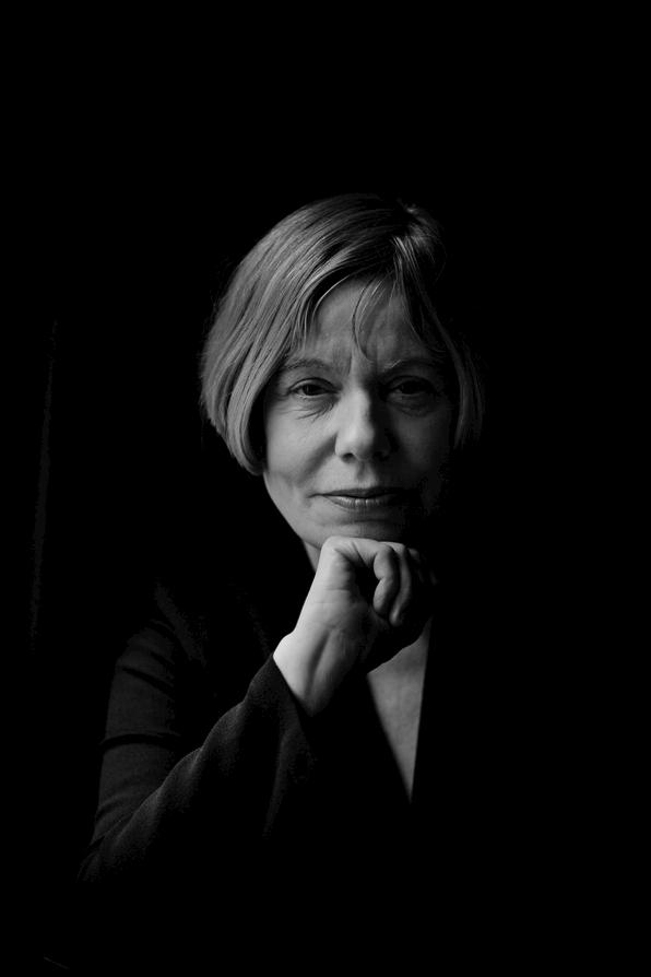 Karen Armstrong © Timothy Allen