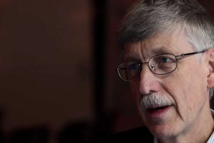 An Acceptable Possibility, An Interview with Francis S. Collins