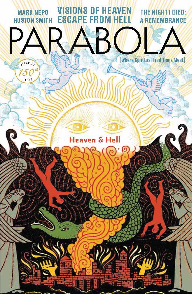 Heaven cover1