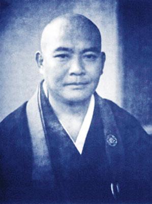 Ejo Takata