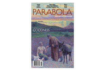 Parabola Volume 39 No. 4, Winter 2014/15: Goodness