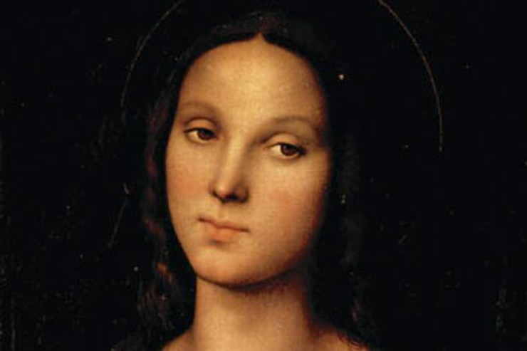 The Gospel of Mary Magdalene, by Cynthia Bourgeault