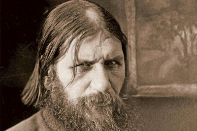 Meeting Rasputin, by Elizaveta Grigorievna de Stjernvall