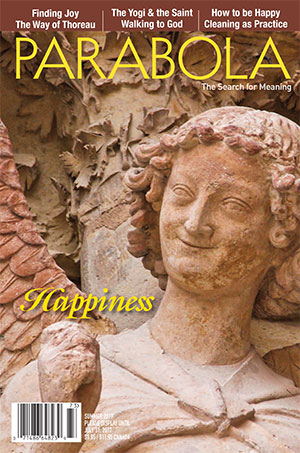 Volume 42, No. 2, Summer 2017: Happiness