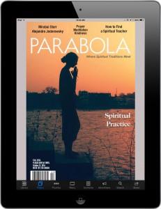 Parabola App