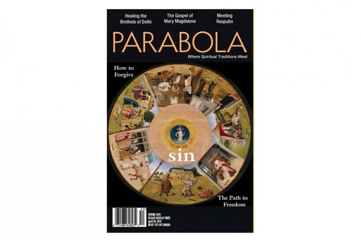 Parabola Volume 40 No. 1, Spring 2015: Sin