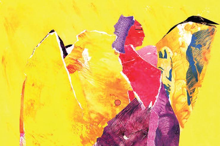 Los Ángeles de Navidad, por Risa Levenson Gold con las ilustraciones de Jean Zaleski