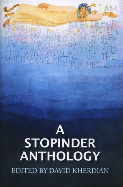 A Stopinder Anthology
