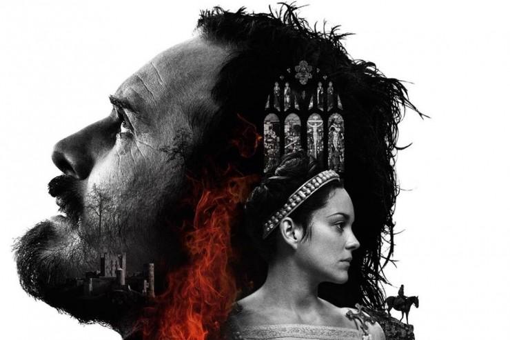 Justin Kurzel's Macbeth
