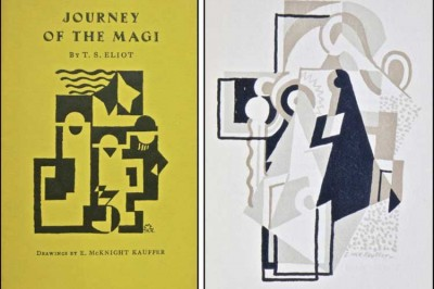 Journey of the Magi, by T.S. Eliot