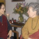Marion Woodman and the  Search for the Conscious Feminine, by Patty de Llosa