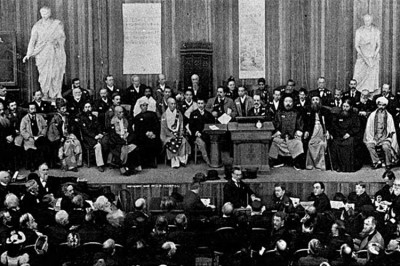 Parliament of the World's Religions, Chicago, 1893