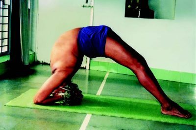 The Yoga Master at Ninety, an Interview with B.K.S. Iyengar