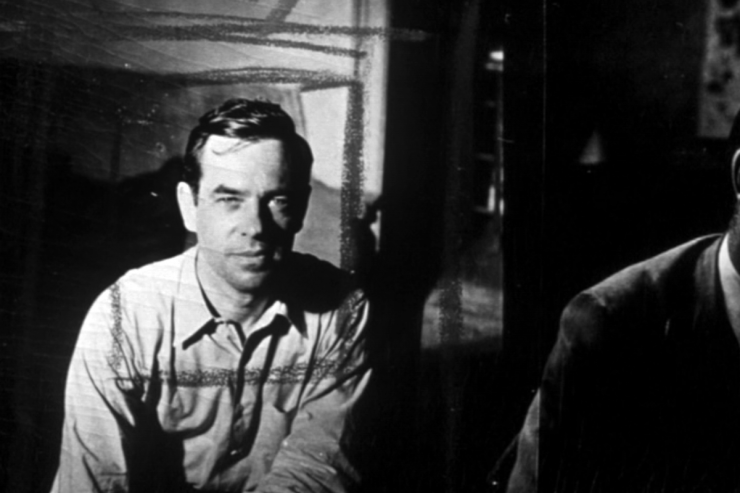 Living Myths: A Conversation with Joseph Campbell