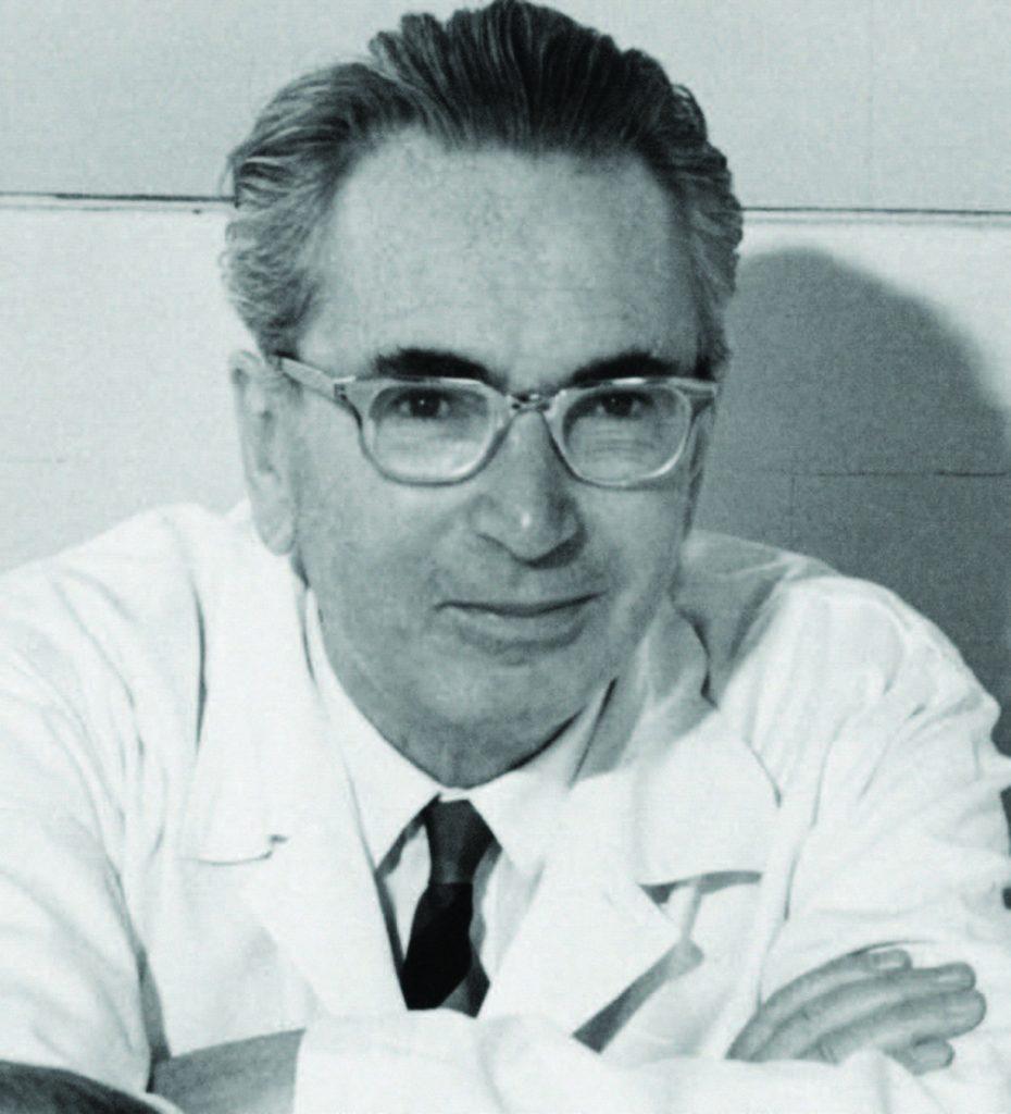 Viktor Frankl, 1965