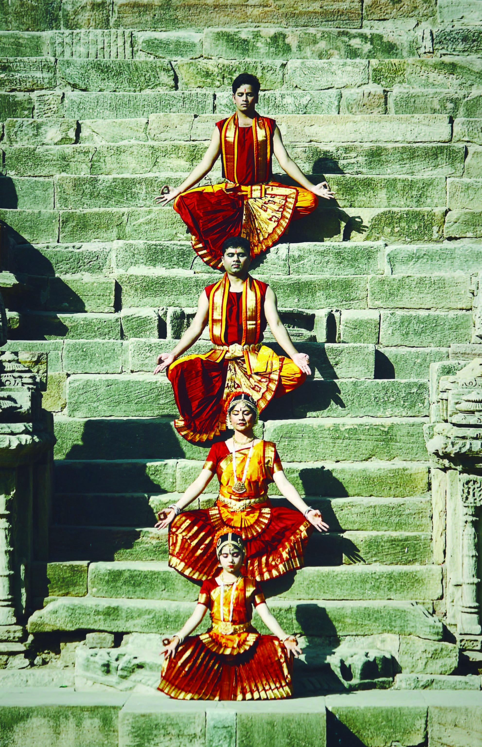 Photograph by Arushi Saini. Gujarat, India