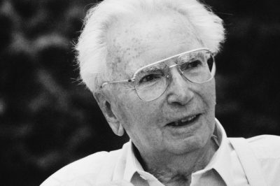 Viktor Frankl and the Search for Meaning: A Conversation with Alexander Vesely and Mary Cimiluca