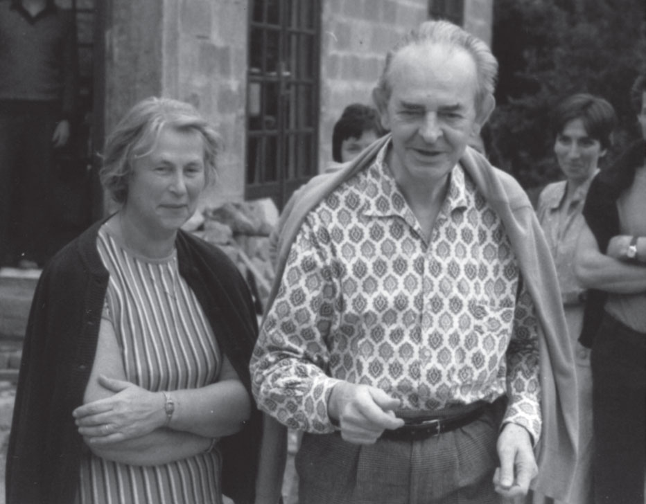 MICHEL AND GILLES CONGE, C. 1980