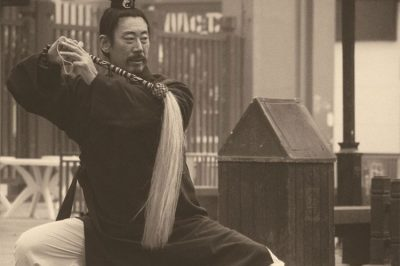 My Journey to Qigong Master, by Robert Peng