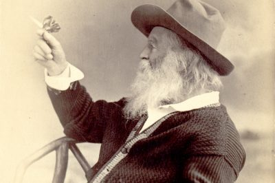 Walt Whitman: Song of Myself, Part 50
