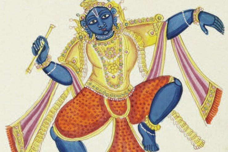 The Yoga of Sacred Knowledge and Discernment, by Ravi Ravindra