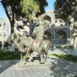 Nassreddin Hodja and His Donkey: Ten Stories Retold by the Brotherhood of the Dancing Camel