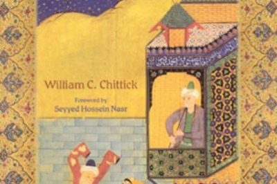 The Sufi Doctrine of Rumi: Illustrated Edition by William C. Chittick