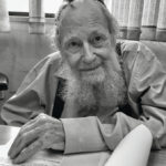 Meeting the Rabbi, by Kenneth Krushel