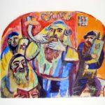 The New Year, by Rabbi Adin Steinsaltz