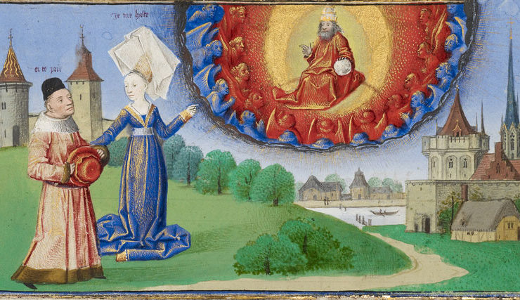 Boethius, rendered into modern English by Thomas Powers (Free Download)