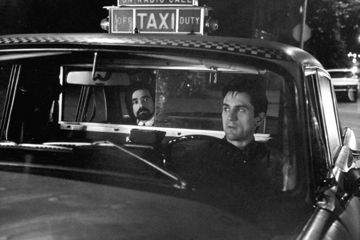 The Wall and the Mirror: Forgiveness in the Work of Martin Scorsese, by Kent Jones
