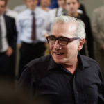 A Statement from Martin Scorsese