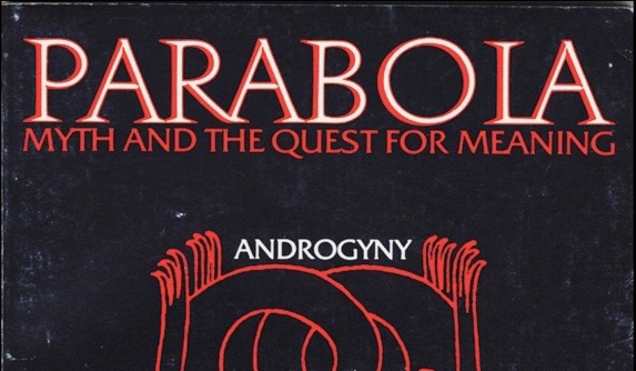 Parabola Podcast Episode 41: Androgyny