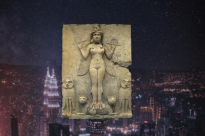 Parabola Podcast Episode 42: Goddess